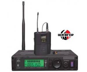BIG EM801 Персональная мониторная радиосистема UHF 864,900MHz