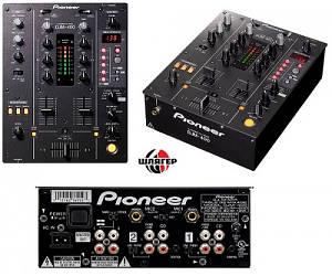 PIONEER DJM400 Мікшерний пульт для DJ