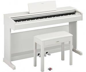 YAMAHA YDP144WH Цифровое пианино