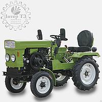 Трактор DW 160G (рем. привод, гидравлика)