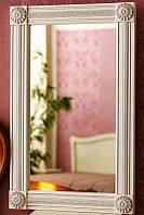 Код М-004.2. Зеркало в резной деревянной раме Коллекция Амелия, фото 1