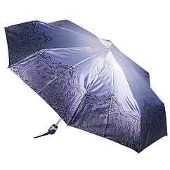 Зонт TRUST женский полный автомат 4 сложения 42373