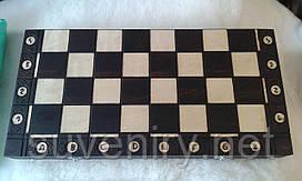 Шахматы ручная работа 54*54