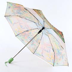 Зонт TRUST женский полный автомат 4 сложения 42376-1617