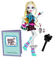 Кукла Monster High Монстер Хай Lagoona Blue Лагуна Блю Ghoul's Night Out Ночная вечеринка