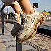 """Женские кроссовки Balenciaga Triple-S Clear Sole """"Beige"""" в стиле Баленсиага, фото 6"""