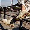 """Женские кроссовки Balenciaga Triple-S Clear Sole """"Beige"""" в стиле Баленсиага, фото 2"""