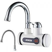 Проточный нагреватель воды Noveen IWH 350