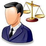 Печатка адвоката
