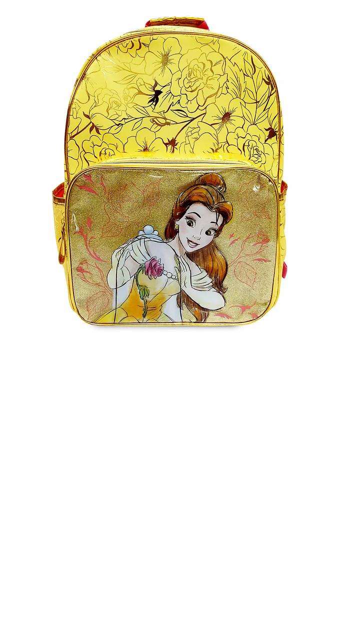Рюкзак Принцеса Бель Дісней
