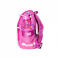 Рюкзак школьный каркасный SMART Розовый (558048), фото 7