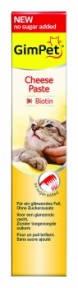 Gimpet Паста сырная с биотином для кошек, 50г