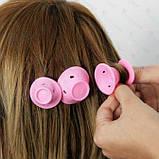 Бигуди Hair Curler набор 10 шт., фото 3