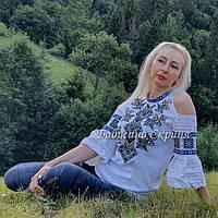 Вишиті сорочки жіночі МВ-123-2