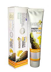 Освіжаюча зубна паста HANIL NANO Fresh Dental Pineapple