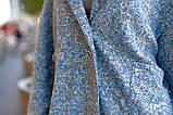 Женский стильный кардиган пиджак пальтовое букле размер батал: 48-50, 52-54, 56-58, 60-62, фото 10