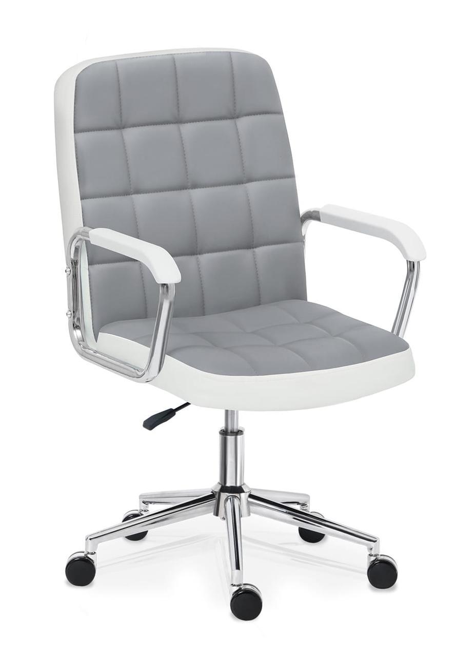 Кресло офисное MARKADLER FUTURE 4.0 GREY