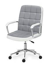 Кресло офисное MARKADLER FUTURE 4.0 GREY, фото 2