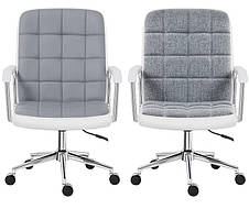 Кресло офисное MARKADLER FUTURE 4.0 GREY, фото 3