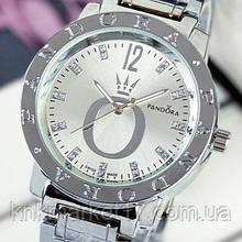 Pandora 6301-4 All Silver