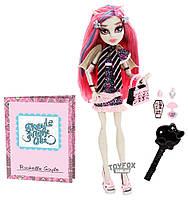 Кукла Monster High Монстер Хай Rochelle Goyle Рошель Гойл Ghoul's Night Out Ночная вечеринка