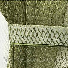 Готовые шторы из сетки 200х270см и тюль 400х270, фото 2
