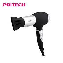 Фен многофункциональный 7в1 Pritech LD-6071 | Набір для укладання волосся з феном 7в1 PRITECH, фото 3