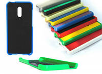 Чехол EKO-Бампер Nokia 2.3 (c накладкой из Эко-кожа)