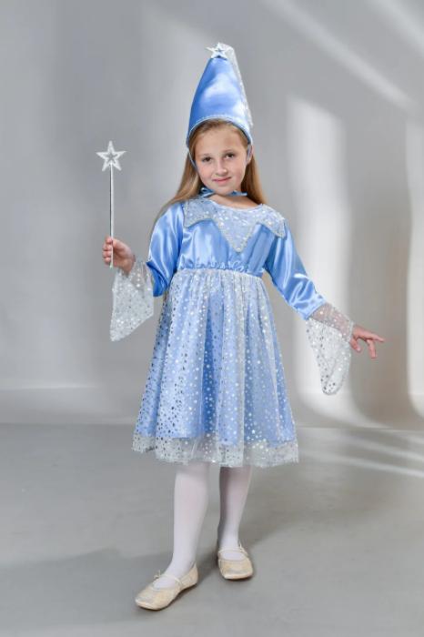 Карнавальный костюм Звездочка
