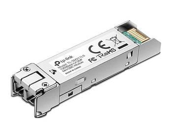 Модуль MiniGBIC TP-Link TL-SM311LS  до 10 км, одномодовый