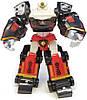 Робот Тобот Police Tron