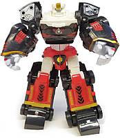 Робот Тобот Police Tron, фото 1