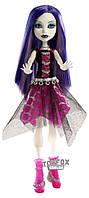 Кукла Monster High Монстер Хай Spectra Vondergeist Спектра Вондергейст It´s Alive Она живая!