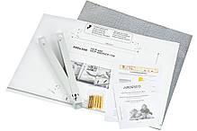 Керамический обогреватель ARDESTO HCP-600 [HCP-600WTM], 12 м2, 600 Вт, фото 3