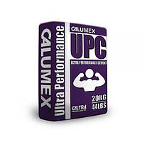 Цемент белый ультра производительный Calumex UPС White