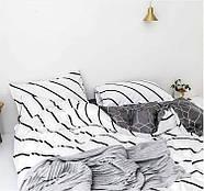 """Евро комплект (Бязь) постельного белья """"Королева Ночи""""   Постельное белье от производителя, фото 6"""