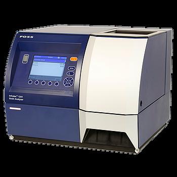 Экспресс-анализатор цельного зерна Инфратек 1241 FOSS