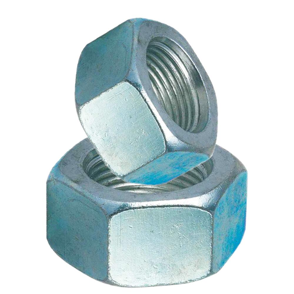 Гайка М5 шестигранная (100 шт)