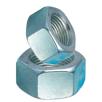 Гайка М5 шестигранная (100 шт), фото 2