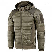 M-Tac куртка Wiking Lightweight Gen.II олива