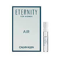 Calvin Klein Eternity Air For Women Туалетна вода (пробник) 1.2 ml (3614224824525)