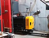 Пеллетная горелка Palnik 700 кВт, фото 2
