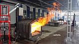 Пеллетная горелка Palnik 700 кВт, фото 4