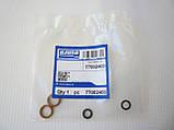 Уплотнительные кольца масляной трубки турбины впуск Renault Trafic 1.9dCi (2001-2006) Ajusa (Испания) 77002400, фото 6