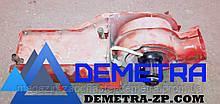 Обігрівач кабіни, пічка салону ЮМЗ-6. 45Т-8101010