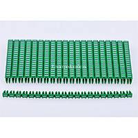 Кабельный маркер ONKA для провода сечением 4мм2 до 6мм2. Цифра 5