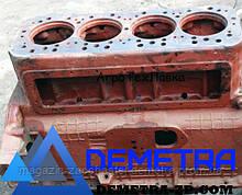 Блок двигателя ЮМЗ Д-65. Д65-01-94