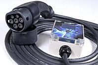 Зарядний пристрій Type2 (IEC62196) EnergyStar M16 BOX SMART Wi-Fi 3,6 кВт, фото 1