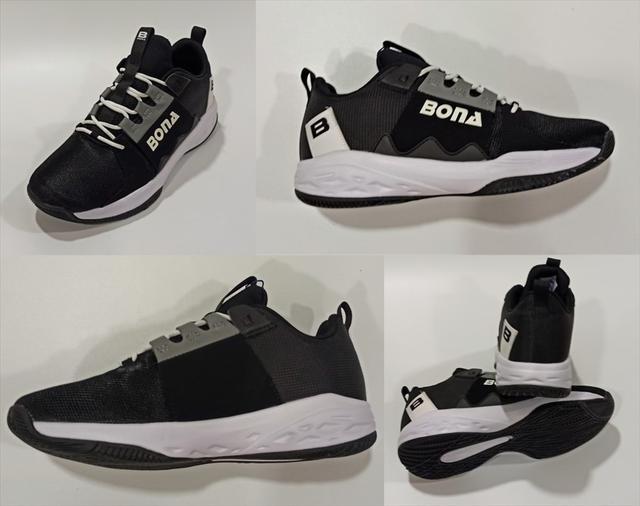 Кроссовки подростковые Bona Bn-20-6 фото