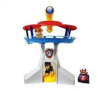 Детский игровой набор база спасателей Офис Щенячий патруль